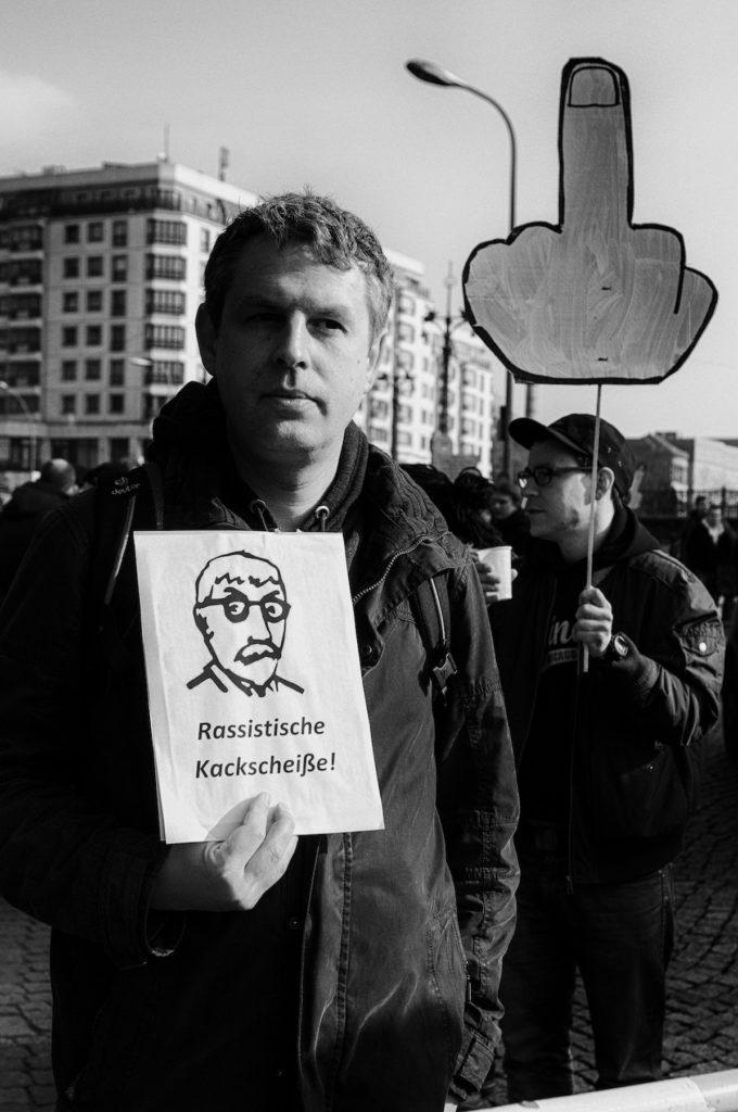 Antifa Magazin der rechte rand