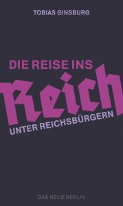 Rezension Buch Die Reise ins Reich