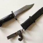 Messer, Prepper, gewalt, Bewaffnung, Survivalismus