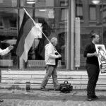 der rechte rand Magazin von und für AntifaschistInnen Ausgabe 168 - Artikel