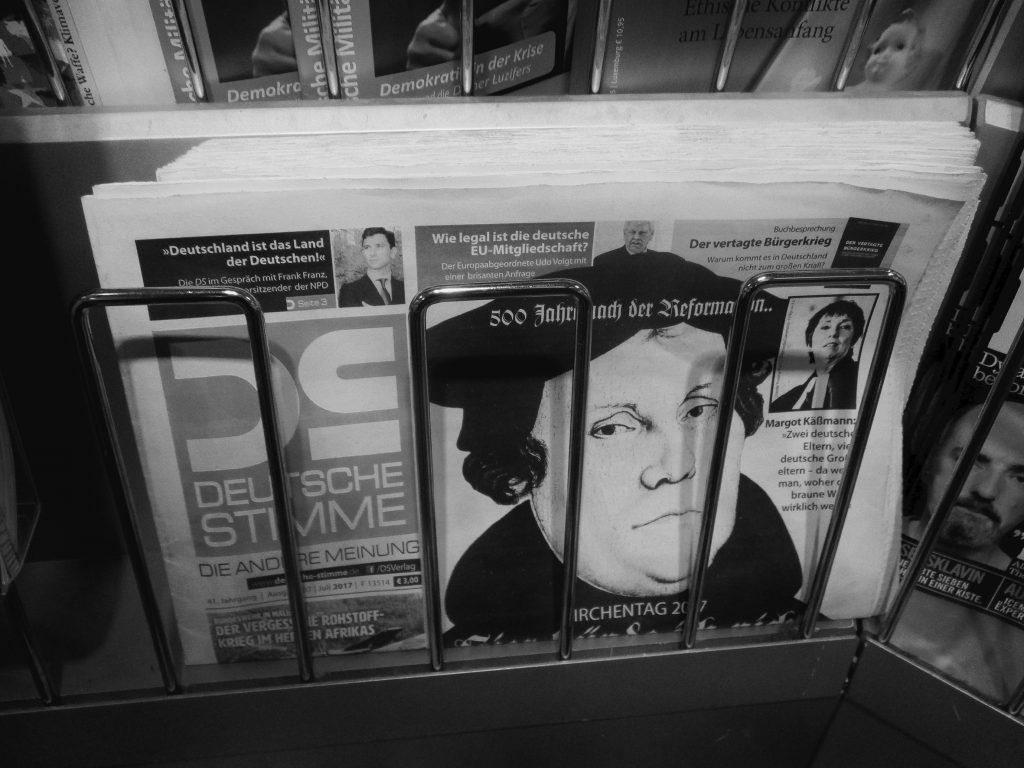 Magazin der rechte rand Ausgabe 170