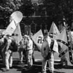 antifaschistisches Magazin der rechte rand - USA