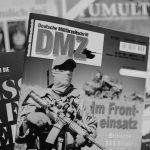 Magazin der rechte rand