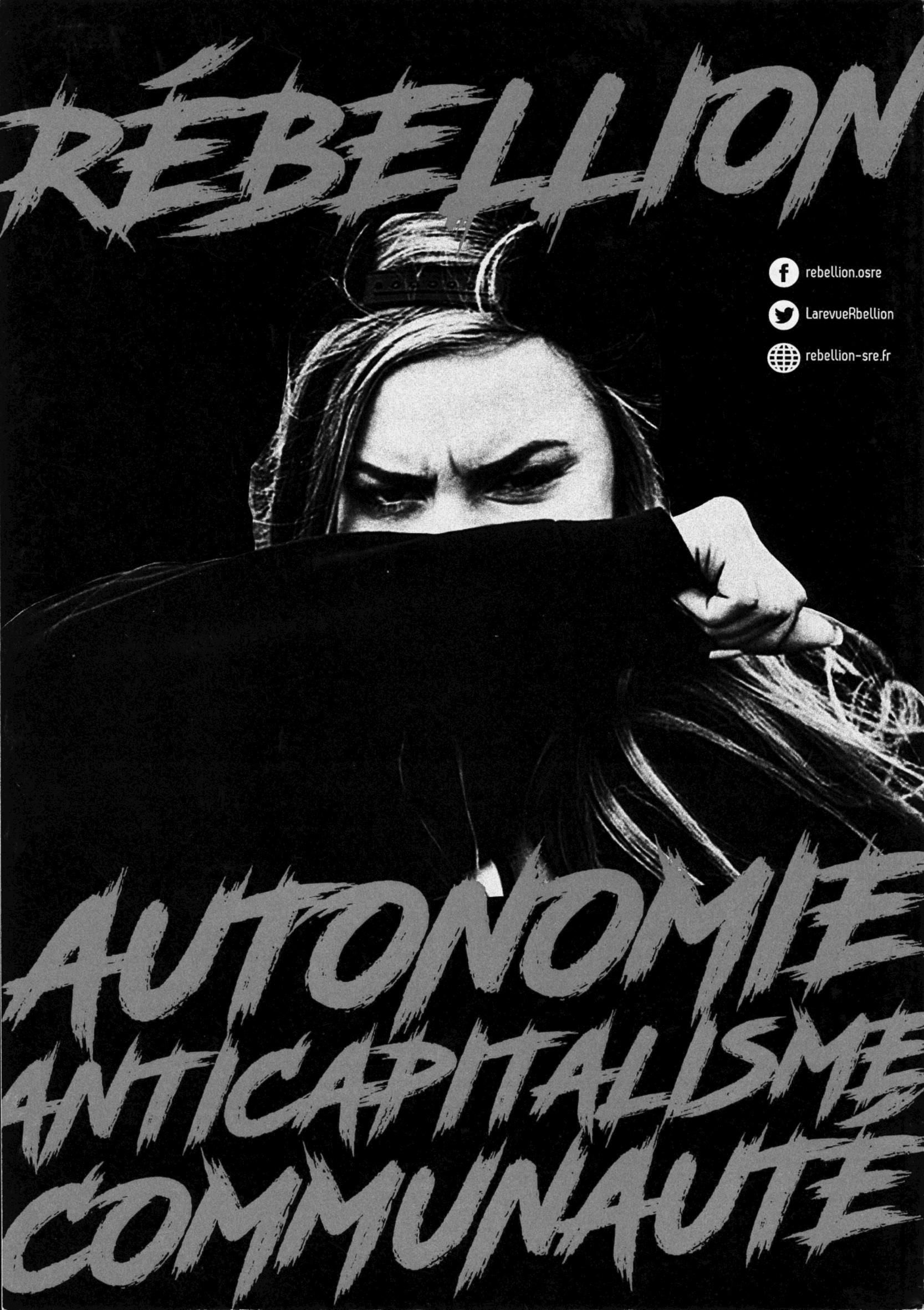 der rechte rand Magazin Ausgabe 172
